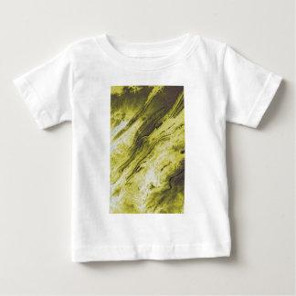 Appalachian Mountains in Alabama- Lightning Style Baby T-Shirt