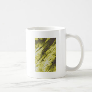 Appalachian Mountains in Alabama- Lightning Style Coffee Mug