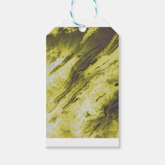 Appalachian Mountains in Alabama- Lightning Style Gift Tags