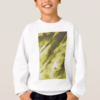 Appalachian Mountains in Alabama- Lightning Style Sweatshirt