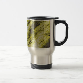 Appalachian Mountains in Alabama- Lightning Style Travel Mug