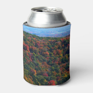 Appalachian Mountains in Fall Nature Photography Can Cooler