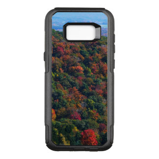 Appalachian Mountains in Fall Nature Photography OtterBox Commuter Samsung Galaxy S8+ Case