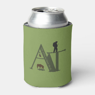 Appalachian Trail AT Can Cooler