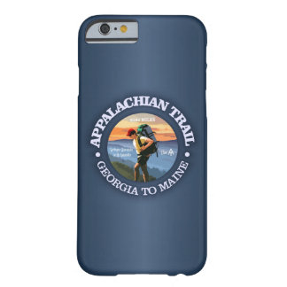 Appalachian Trail (Hiker C) Barely There iPhone 6 Case