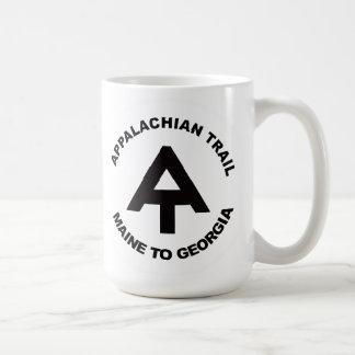 Appalachian Trail - Maine to Georgia Mug