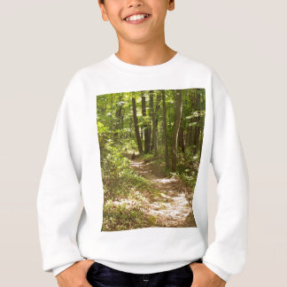 appalachian trail pennsylvania turkeys sweatshirt