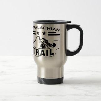 Appalachian Trail T-Shirt ; Travel Mug