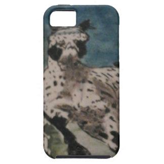 Appaloosa iPhone 5 Cover