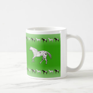 Appaloosa cup