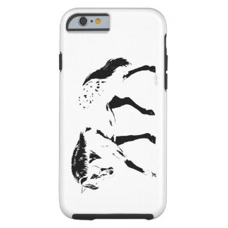 Appaloosa Horse iPhone 6/6s, Tough Phone Case