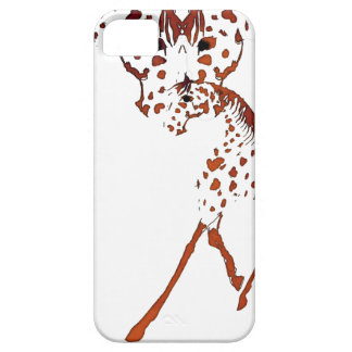 Appaloosa horse lover gifts and apparel case for the iPhone 5