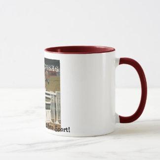 Appaloosa Jumper Mug