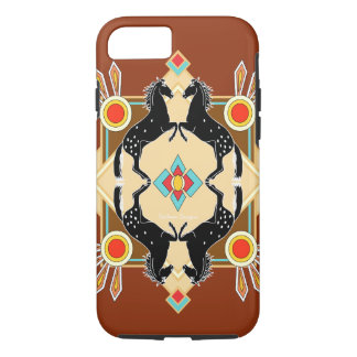 Appaloosa Spirit Horse iPhone 7 Case