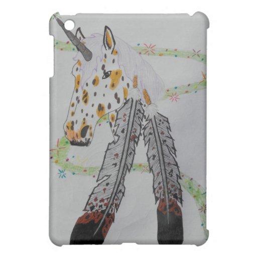 Appaloosa Unicorn Gift Products Case For The iPad Mini