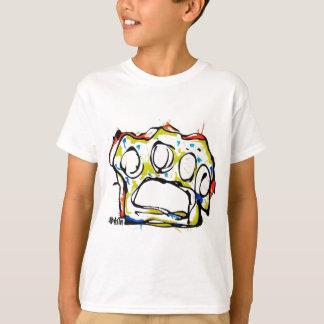 Apparel- Brass Knuckles design T Shirt