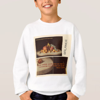 Apparel for anyone sweatshirt