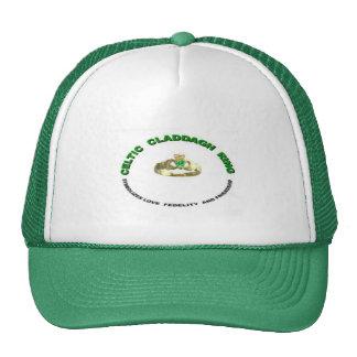 APPAREL TRUCKER HATS
