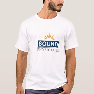 Apparel with Color Logo T-Shirt