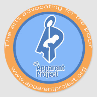 Apparent Project Stickers