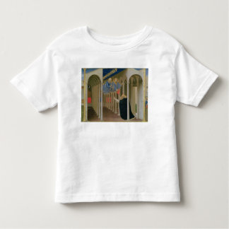 Apparition of SS. Peter and Paul to St. Toddler T-Shirt