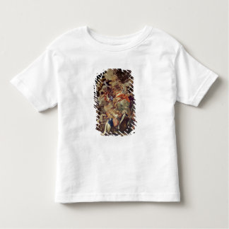 Apparition of St. Joseph to St. Theresa Toddler T-Shirt