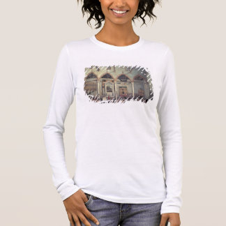 Apparition of the Crucified of Mount Ararat in the Long Sleeve T-Shirt