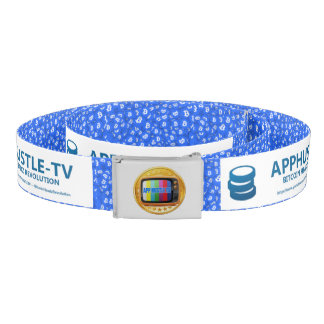 APPHUSTLE-TV BELTS BELT