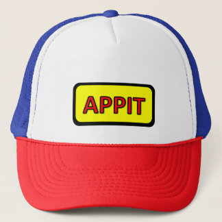 APPIT cap logo
