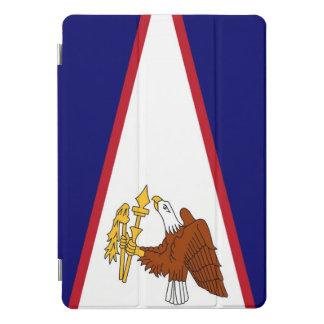 "Apple 10.5"" iPad Pro with flag of American Samoa iPad Pro Cover"
