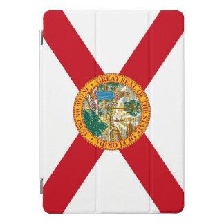 "Apple 10.5"" iPad Pro with flag of Florida, USA. iPad Pro Cover"