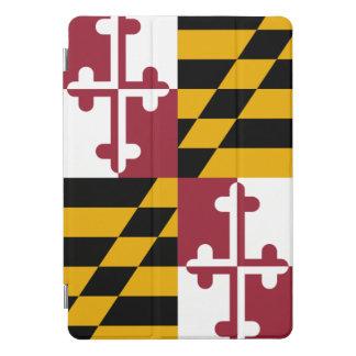 "Apple 10.5"" iPad Pro with flag of Maryland, USA. iPad Pro Cover"