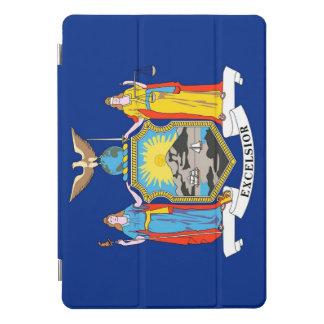 "Apple 10.5"" iPad Pro with flag of New York, USA iPad Pro Cover"