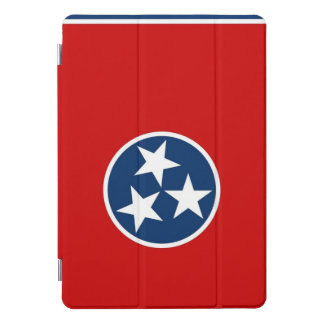 """Apple 10.5"""" iPad Pro with flag of Tennessee iPad Pro Cover"""