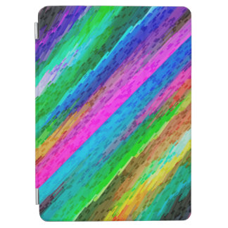 "Apple 9.7"" iPad Pro Cover Colourful digitalart"