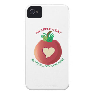Apple A Day iPhone 4 Covers