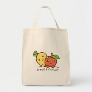 Apple and Carrot Bag