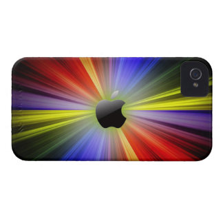 Apple and Colors Case-Mate iPhone 4 Cases