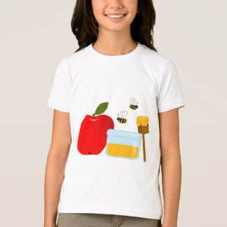 Apple and Honey Kids T-Shirt