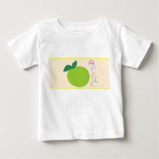 Apple Baby Shirt