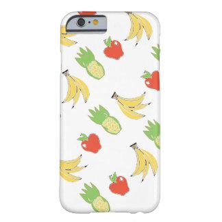 Apple Banana Pineapple Phone Case