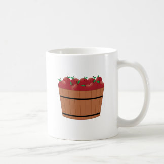 Apple Barrel Coffee Mug