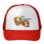 Apple Baskets Got Apples? Hat