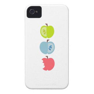 Apple Bites iPhone 4 Case-Mate Case