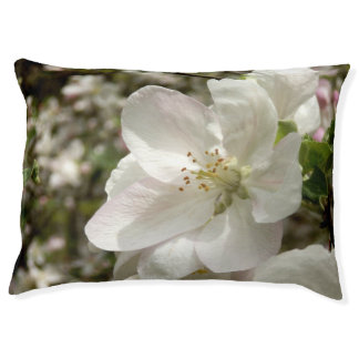 Apple Blossom Dog Bed