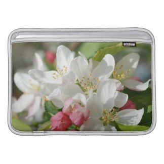 Apple Blossoms Flowers MacBook Air Sleeve 11""
