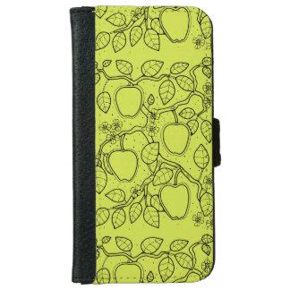 Apple Branch iPhone 6 Wallet Case
