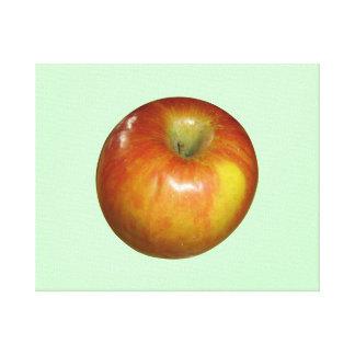Apple Canvas Prints