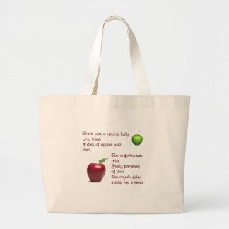 Apple Cider Girl Bags