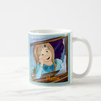 Apple Cider Mug - Mattie